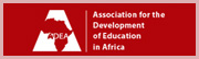 ADEA (Association for Development of Education in Africa) 배너
