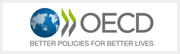 OECD (Organization for Economic Co-operation and Dopment) 배너